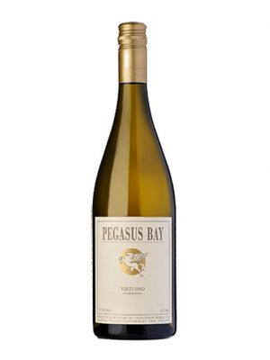 2013 Pegasus Bay Virtuoso Chardonnay, Waipara, North Canterbury NZ