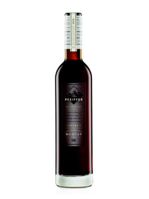 Pfeiffer Grand Muscat, Rutherglen