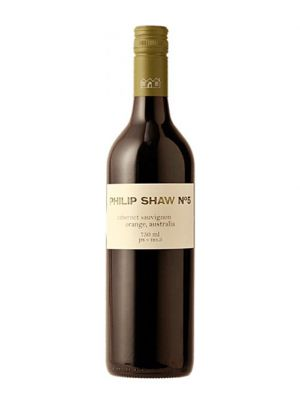 2015 Philip Shaw No 5 Cabernet Sauvignon, Orange, NSW