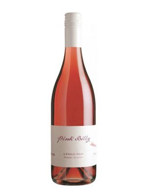 2017 Philip Shaw Pink Billy Saignee Rose, Orange, NSW