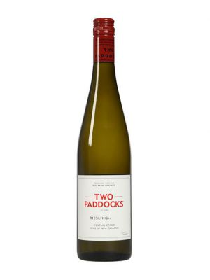 2015 Picnic by Two Paddocks Riesling, Central Otago