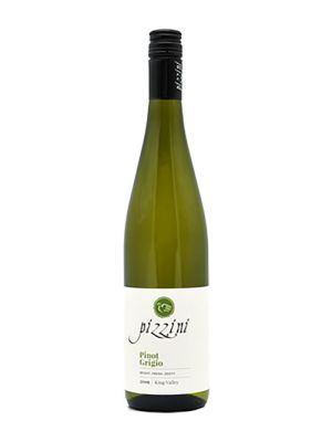 2018 Pizzini Pinot Grigio, King Valley