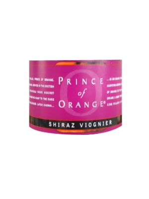 2012 Printhie MCC Shiraz, Orange