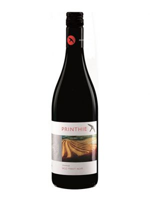 2013 Printhie MCC Shiraz Orange