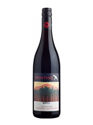 2016 Printhie Mountain Range Cabernet Sauvignon, Orange