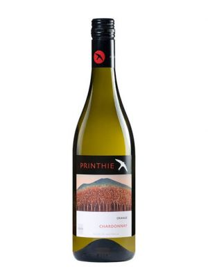 2017 Printhie Mountain Range Chardonnay Orange