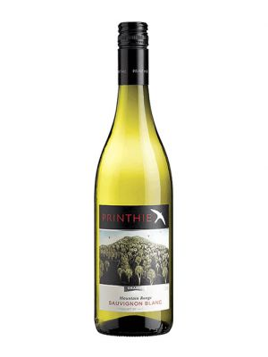 2018 Printhie Mountain Range Sauvignon Blanc, Orange