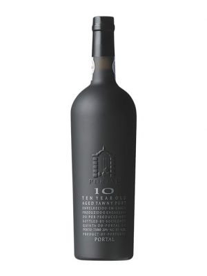 Quinta do Portal 10YO Tawny Port, Douro Valley Portugal