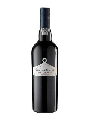 2016 Graham's Vintage Port, Duoro, Portugal