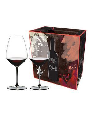 Riedel Extreme Rose Champagne 2pc Gift Pack