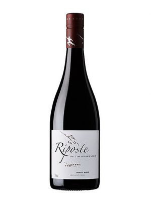 2013 Riposte The Sabre Pinot Noir, Adelaide Hills