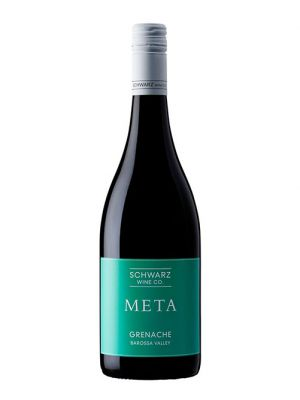 2018 Schwarz Wine Co Meta Grenache, Barossa Valley