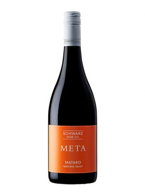 2018 Schwarz Wine Co Meta Mataro, Barossa Valley