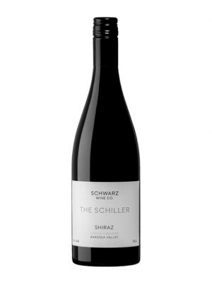 2015 Schwarz Wine Co Schiller Shiraz, Barossa Valley
