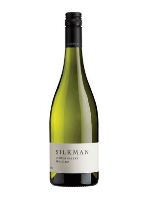 2015 Silkman Estate Chardonnay, Hunter Valley