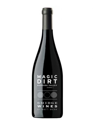 2013 Smidge Magic Dirt Stonewell Shiraz, Barossa Valley