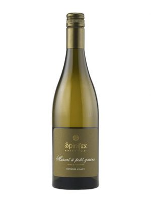 2017 Spinifex Riesling Eden Valley