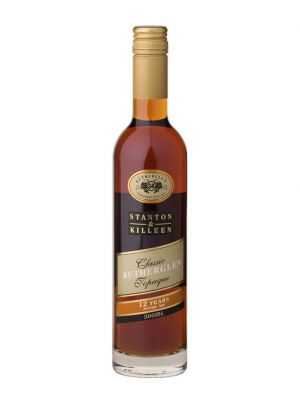 Stanton & Killeen Topaque 500ml, Rutherglen