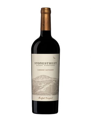 2014 Stonestreet Estate Cabernet Sauvignon, Alexander Valley California