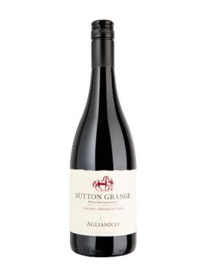 2018 Sutton Grange Estate Aglianico, Bendigo