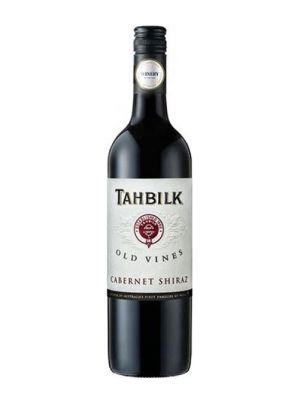 2013 Tahbilk Old Vines Cabernet Shiraz, Nagambie Lakes