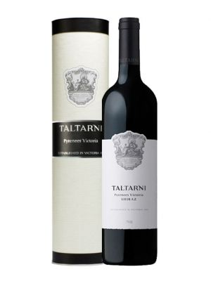 2013 Taltarni Estate Shiraz, Pyrenees