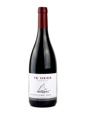 2013 Te Hera Reserve Pinot Noir, Martinborough