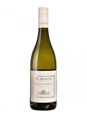 2018 Te Mata Estate Vineyards Sauvignon Blanc, Hawkes Bay