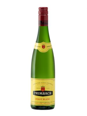 2015 Trimbach Classic Pinot Blanc Alsace France