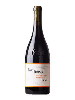 2015 Two Hands Max's Garden Shiraz, Heathcote