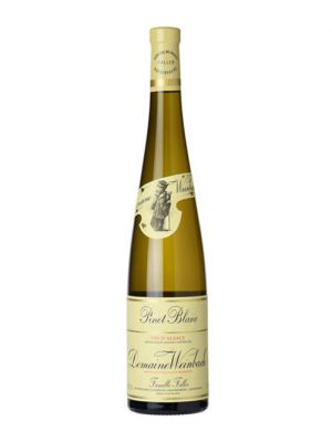 2016 Trimbach Classic Pinot Blanc Alsace France