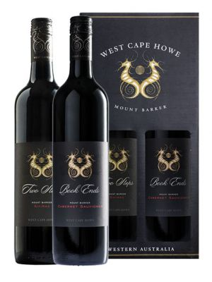 West Cape Howe  2 bottle Reds Gift Box