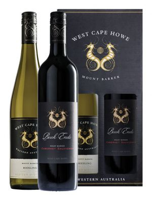 West Cape Howe Reds Gift Box