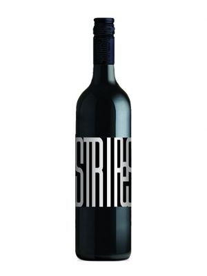2016 White Stripes Sangiovese, Alpine Valley