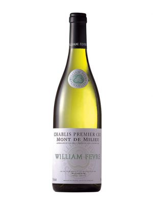 2016 William Fevre Chablis Premier Cru Mont de Milieu