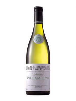 2016 William Fevre Chablis Premier Cru Montmains