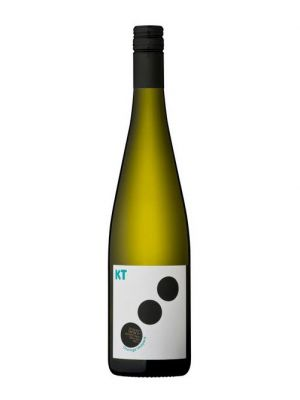 2017 Wines by KT Churinga Watervale Riesling, Clare Valley