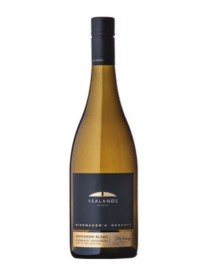 2014 Yealands Winemakers Reserve Sauvignon Blanc, Awatere Valley, Marlborough