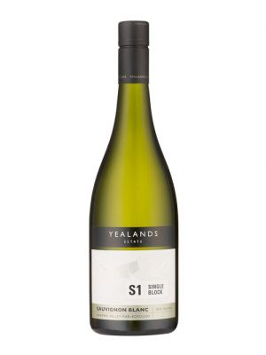 2013 Yealands Single Block S1 Sauvignon Blanc, Awatere Valley Marlborough